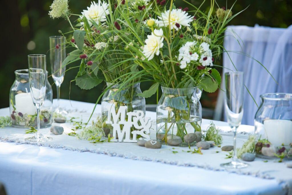 Hochzeiten 10 Outdoor