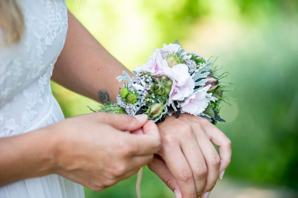 Hochzeiten 11 Trauung