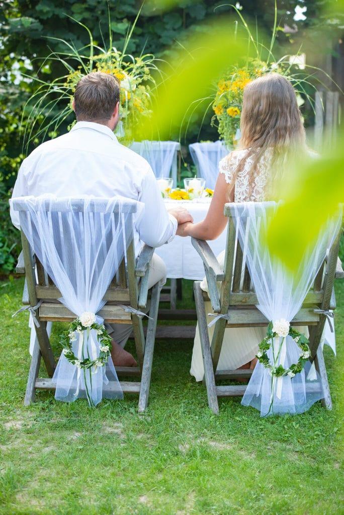 Hochzeiten 19 Indoor